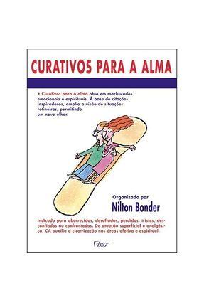 Curativos para a Alma - Bonder,Nilton pdf epub
