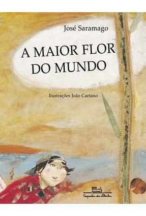 A Maior Flor do Mundo - Saramago,José Saramago,José pdf epub