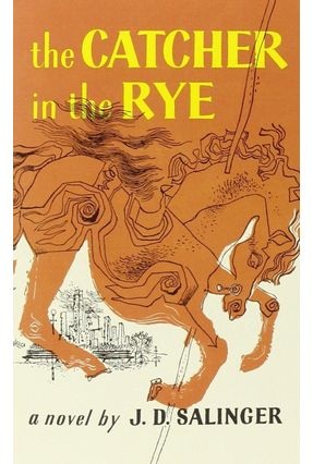 The Catcher In The Rye - Salinger,Jerome David   Nisrs.org