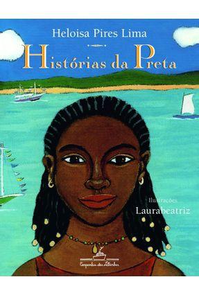 Histórias da Preta - 2ª Ed. 2006 - Lima,Heloisa Pires pdf epub