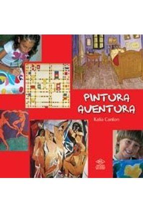 Pintura Aventura - Canton,Katia | Tagrny.org