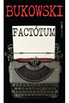 Factótum - Bukowski,Charles pdf epub