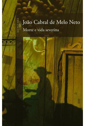 Morte e Vida Severina - Melo Neto,João Cabral De | Hoshan.org