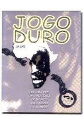 Edição antiga - Jogo Duro - Vários Autores | Hoshan.org