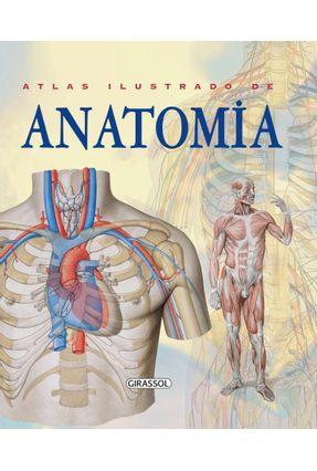 Anatomia, Atlas Ilustrado - Adriana Rigutti pdf epub