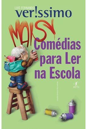 Mais Comédias para Ler na Escola - Verissimo,Luis Fernando | Hoshan.org