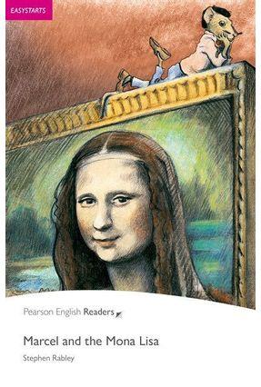 Marcel And Monalisa - Easystarts Pack CD - 2nd ed. - Penguin Readers - Rabley | Nisrs.org