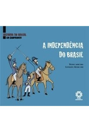 A Independência do Brasil - Diniz,André pdf epub