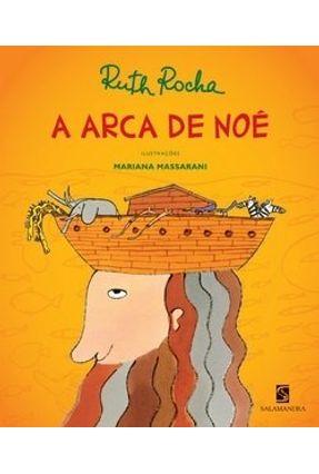 A Arca de Noe - Rocha,Ruth | Tagrny.org