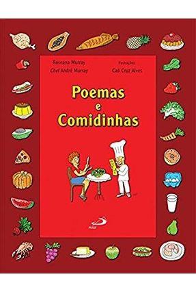 Poemas e Comidinhas - Murray,Andrew pdf epub