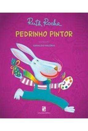 Pedrinho Pintor - Rocha,Ruth   Hoshan.org