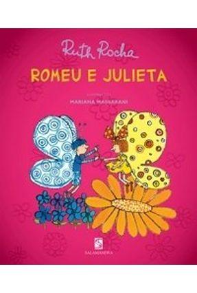 Romeu e Julieta - Rocha,Ruth pdf epub