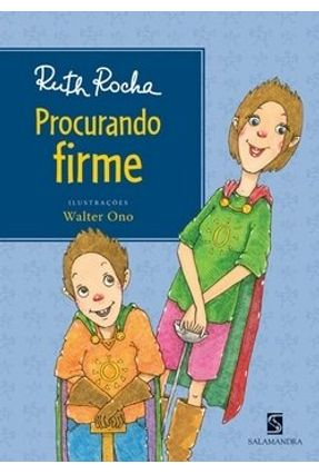 Procurando Firme - Rocha,Ruth pdf epub
