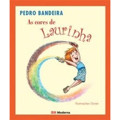 As Cores de Laurinha