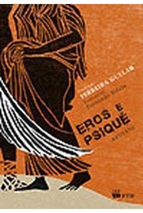 Eros e Psiquê - Série Espelhos - APULEIO, | Tagrny.org
