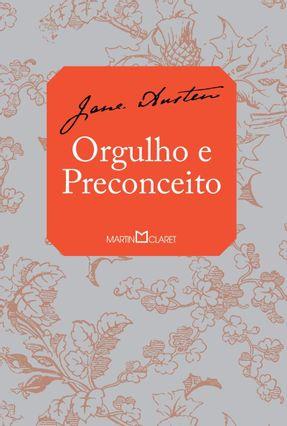 Orgulho e Preconceito - Col. A Obra-Prima de Cada Autor - Austen,Jane   Hoshan.org