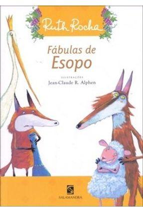 Fábulas de Esopo - Rocha,Ruth pdf epub
