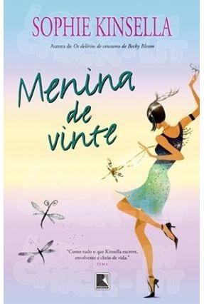 Menina de Vinte - Kinsella,Sophie   Tagrny.org