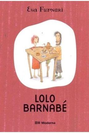 Lolo Barnabe - Col. do Avesso - Furnari,Eva   Hoshan.org
