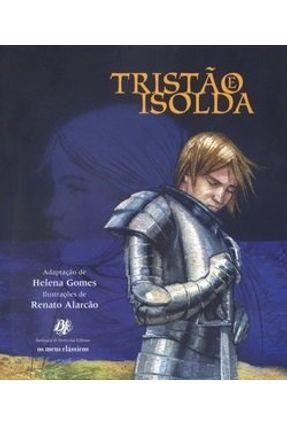 Tristão e Isolda - Gomes,Helena | Tagrny.org