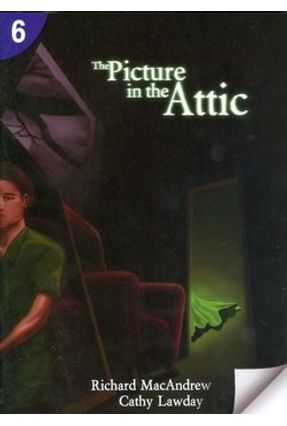 The Picture In The Attic 6 - Page Turners - Lawday,Cathy Macandrew,richard pdf epub