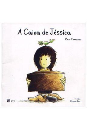 A Caixa de Jéssica - Série Arca de Noé - Carnavas,Peter | Hoshan.org
