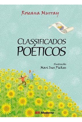 Classificados Poéticos - Col. Girassol - Murray,Roseana | Tagrny.org
