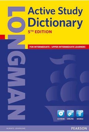 Longman Active Study Dictionary - Longman | Hoshan.org