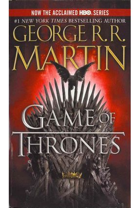 Game Of Thrones Hbo Tie-In - A Song Of Ice And Fire 1 - George R R Martin | Tagrny.org