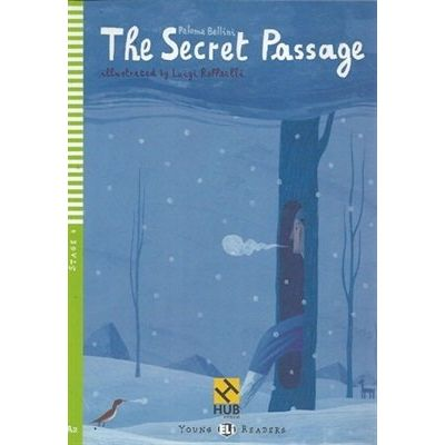 The Secret Passage A2 - With Audio CD