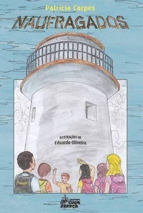 Naufragados - Carpes,Patricia   Hoshan.org