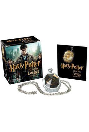 Harry Potter Horcrux Locket Mini Kit - Press,Running   Tagrny.org