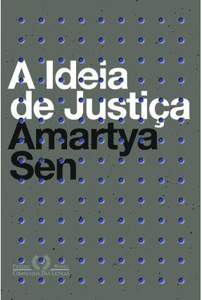 A Ideia de Justiça - Sen,Amartya   Hoshan.org