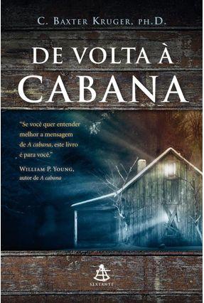 De Volta À Cabana - Kruger,C. Baxter pdf epub