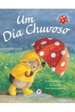 Um Dia Chuvoso -  Um Livro Brilhante - Butler,Christina pdf epub