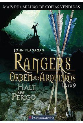 Rangers - Halt Em Perigo - Vol. 9 - Flanagan,John | Hoshan.org