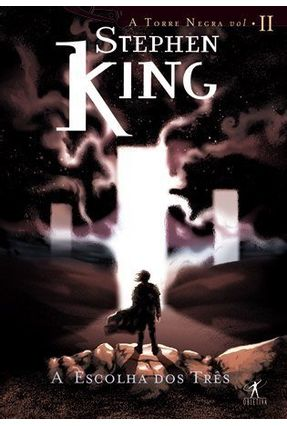 A Escolha Dos Três - Vol. II - Col. a Torre Negra - King,Stephen | Hoshan.org
