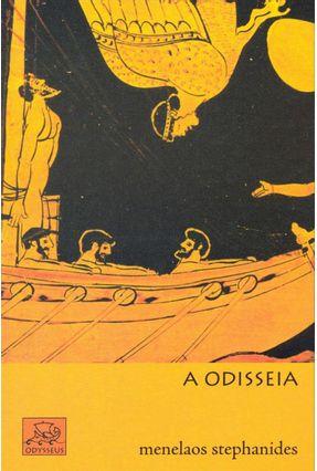 A Odisséia - Col. Mitologia Helênica - Stephanildes,Menelaos pdf epub