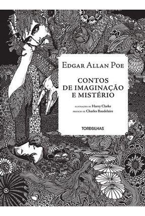 Contos de Imaginação e Mistério - Poe,Edgar Allan   Hoshan.org