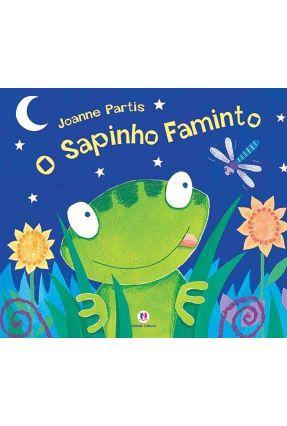 O Sapinho Faminto - Editora Ciranda Cultural pdf epub