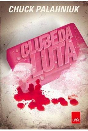 Clube da Luta - Palahniuk,Chuck pdf epub