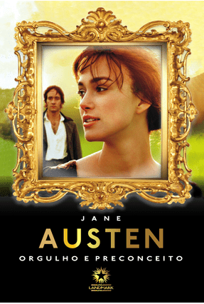 Orgulho e Preconceito - Edição de Luxo Bilíngue - Austen,Jane   Hoshan.org