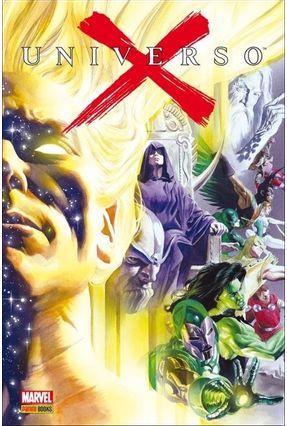 Universo X - Ross,Alex Krueger,Jim Braithwaite,Doug | Tagrny.org