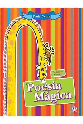 Poesia Mágica - Nova Ortografia - Netho,Paulo | Nisrs.org