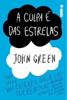 A Culpa É Das Estrelas - Green,John | Hoshan.org