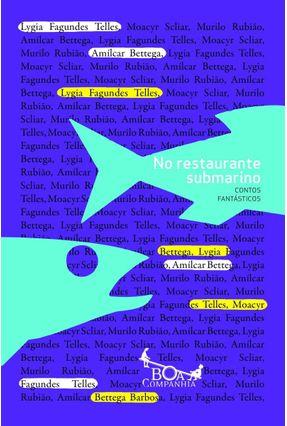 No Restaurante Submarino - Contos Fantásticos - Vários | Hoshan.org