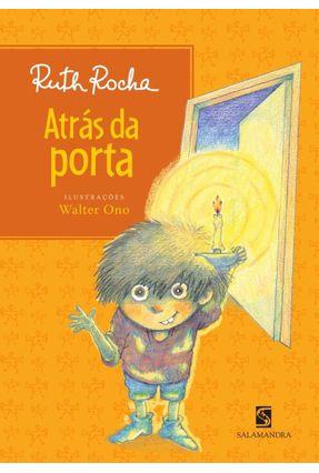 Atrás da Porta - Rocha,Ruth | Hoshan.org
