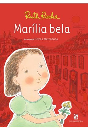 Marília Bela - Rocha,Ruth pdf epub