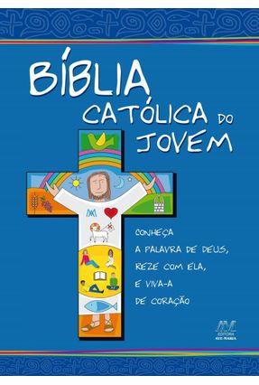Bíblia Católica do Jovem - Editora Ave Maria | Hoshan.org
