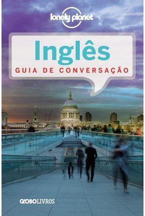 Lonely Planet - Guia de Conversação - Inglês - Vários | Hoshan.org
